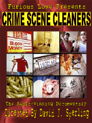 CSC - DOCUMENTARY DVD COVER